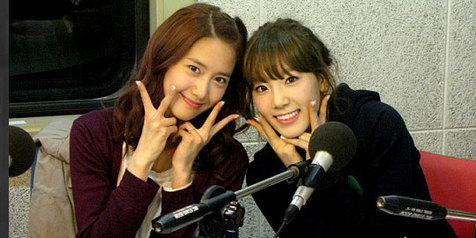 Foto Sebelum Debut Member Girlband K-Pop Tarik Perhatian Fans