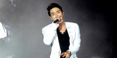 Siwon Artis SM Entertainment Paling Populer di SMTOWN INA