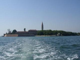 Pulau Poveglia, Italia