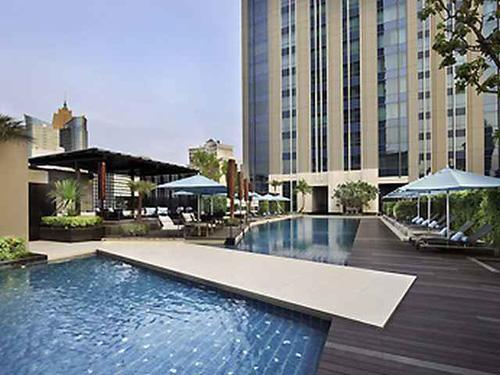 Sofitel Bangkok Sukhumvit – Bangkok, Thailand