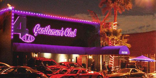 4Play Gentleman\'s Club