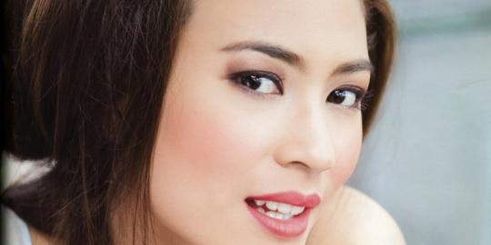 10 Wanita Thailand yang cantik dan memesona