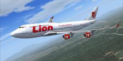 Cerita histeris penumpang Lion Air saat tergelincir di Pontianak
