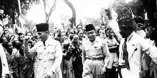 6 Teladan kesederhanaan pahlawan nasional Bung Hatta