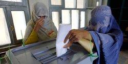 Afganistan mulai gelar pemungutan suara pemilihan presiden