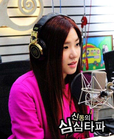Tiffany mengakui pernah menangis karena masalah kecil dengan SNSD. ©allkpop