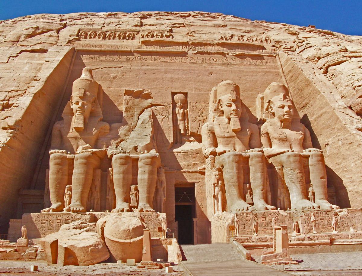 New Kingdom Of Egypt