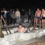 Image for Великое освящение воды