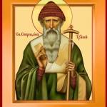 Image for Чудеса святителя Спиридона