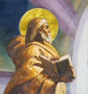 57747878 Prorok Iliya 283x300 Путь пророка Илии
