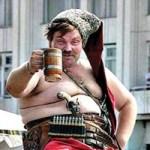 Image for Как казаки с пьянством боролись