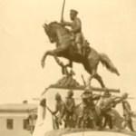 Image for В Москве собирают подписи за восстановление памятника генералу Скобелеву