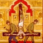 Image for По России провезут пять ковчегов с мощами новомучеников по случаю столетия начала гонений на Церковь