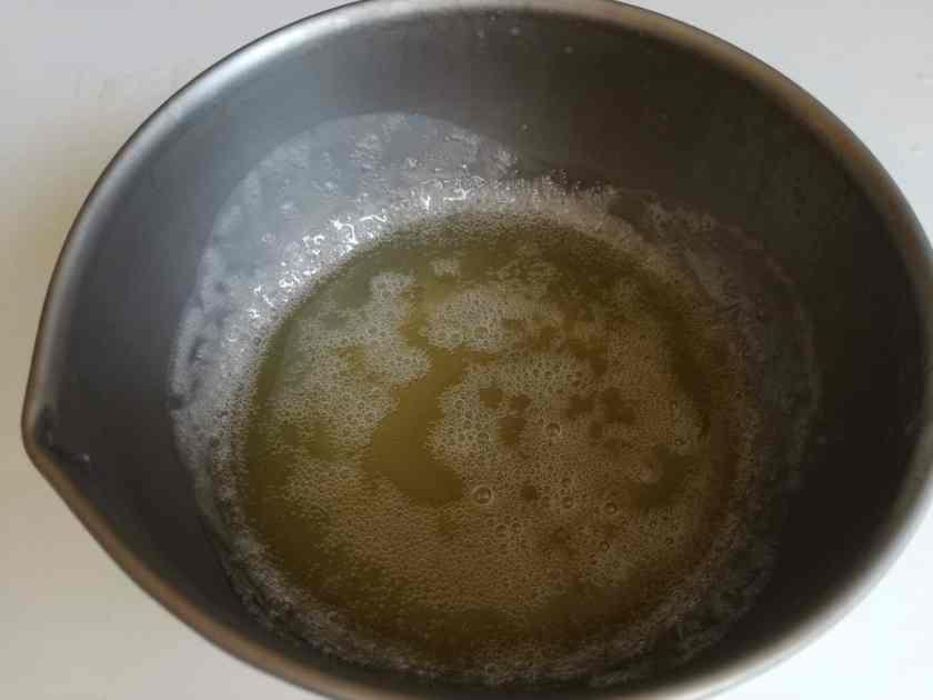 Baume apasisant pour le cuir chevelu : Faites refroidir