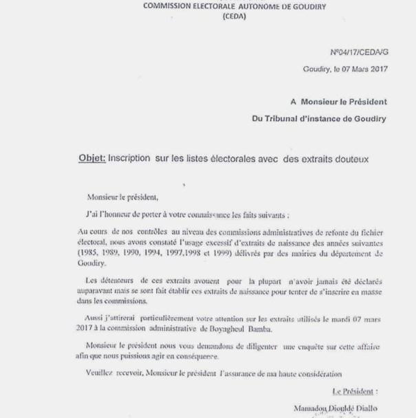Présidentielle : le rapport des Européens qui dévoile un dispositif inédit de fraude