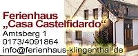 Ferienhaus Casa Castelfidardo