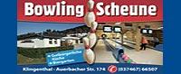Bowlingscheune Klingenthal