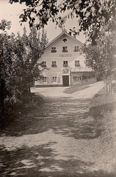 Klinglwirt Haus