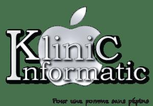 Klinic Informatic Logo