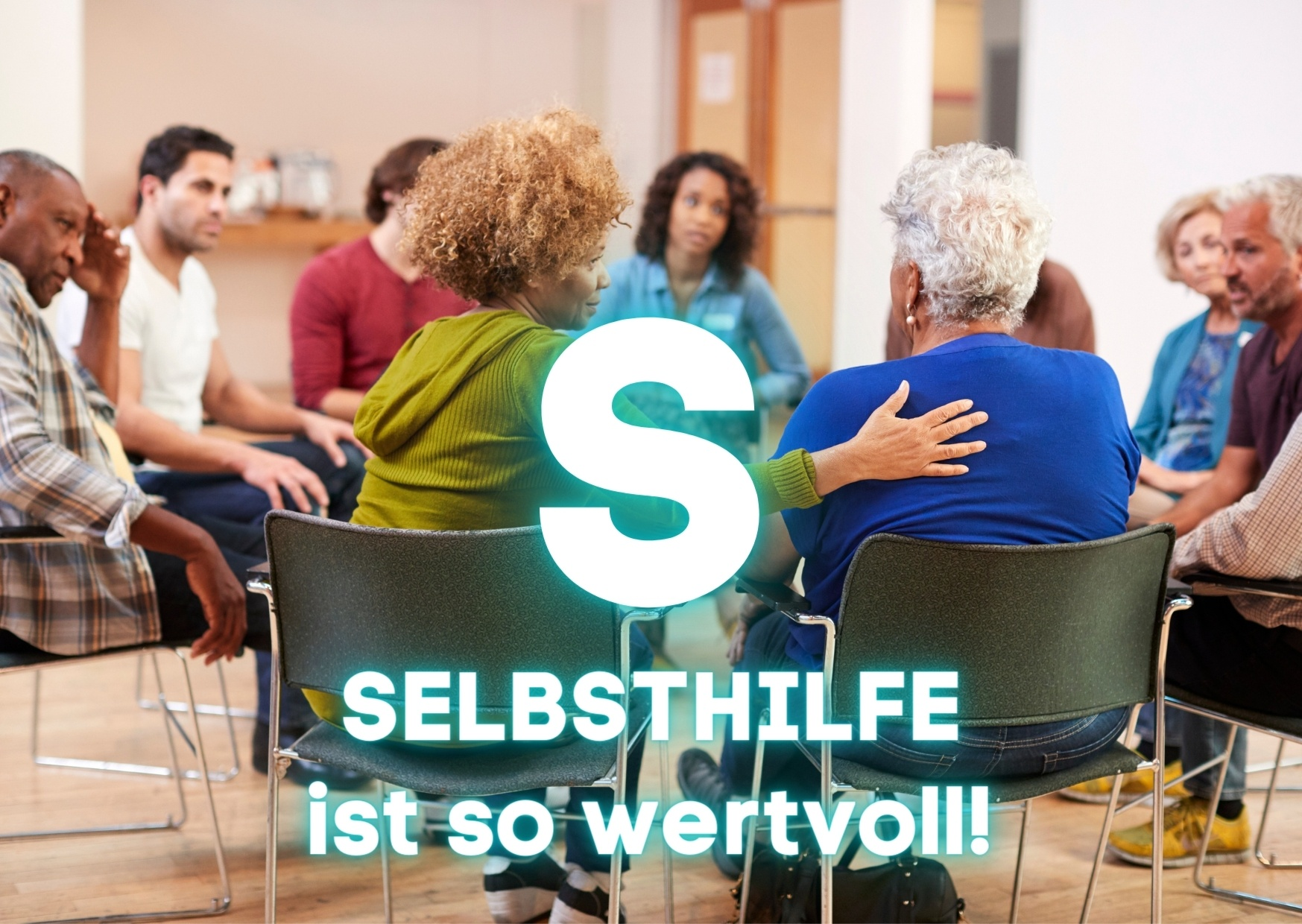 S – Selbsthilfe