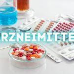 A – Arzneimittel (in der Klinik)