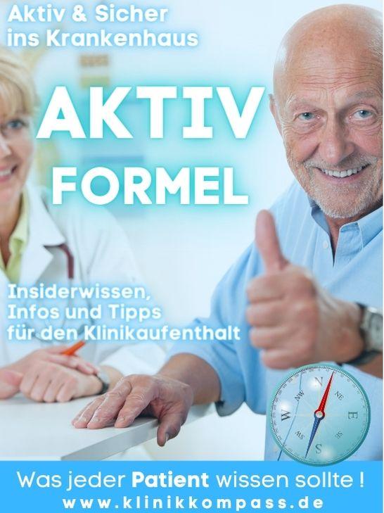 Krankenhausaufenthalt-AKTIV-Formel