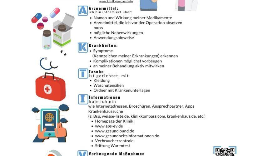 Krankenhausaufenthalt.Aktivformel.Foto,Download