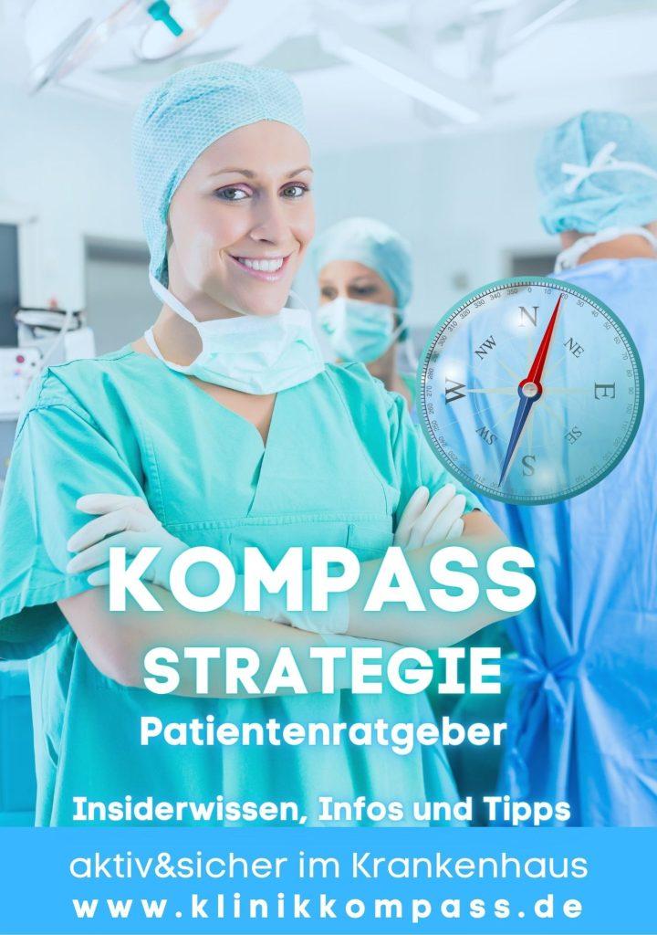 KOMPASS-Strategie-Patientenratgeber-Krankenhaus