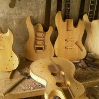 Baca Ini Sebelum Anda Membuat Custom Gitar