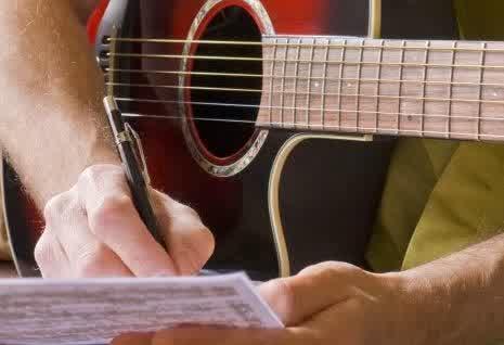 Langkah – Langkah Membuat Lagu Ciptaan Sendiri