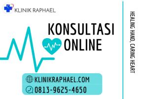konsultasi klinik raphael