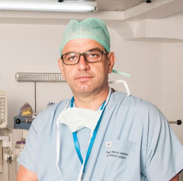 Op. Dr. Mustafa Saygin