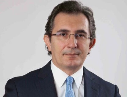 Prof. Dr. Ahmet Turkcapar
