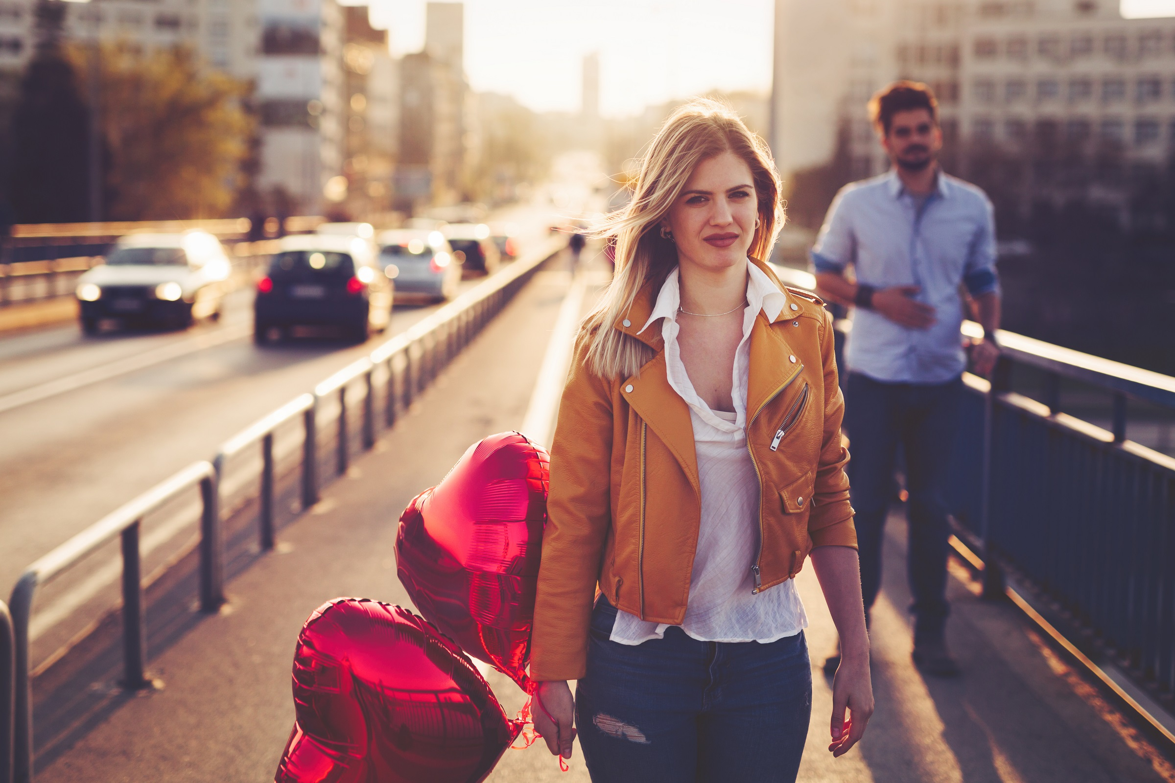 Nähe und Abstand in einer Beziehung – auf die richtige Mischung kommt es an!