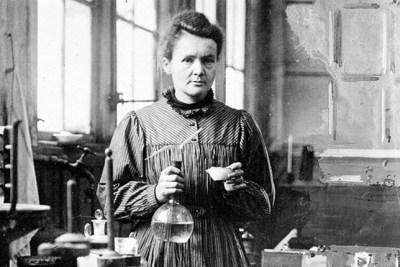 Maria Sklodowska-Curie