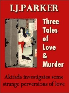 Three Tales of Love and Murder