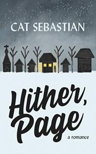 Hither, Page