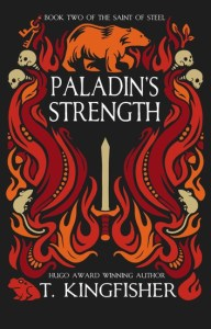 Paladin's Strength
