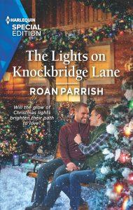 The Lights on Knockbridge Lane