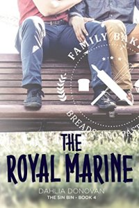The Royal Marine