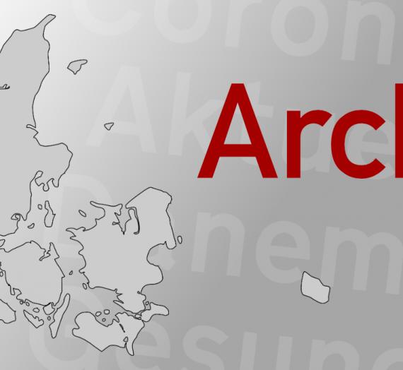 Archiv: Informationen zum Corona-Virus in Dänemark