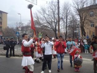 Nors subtilesnio skonio bulgarai man nepritartų, manau, kad bulgarus ir romus vienija muzika.