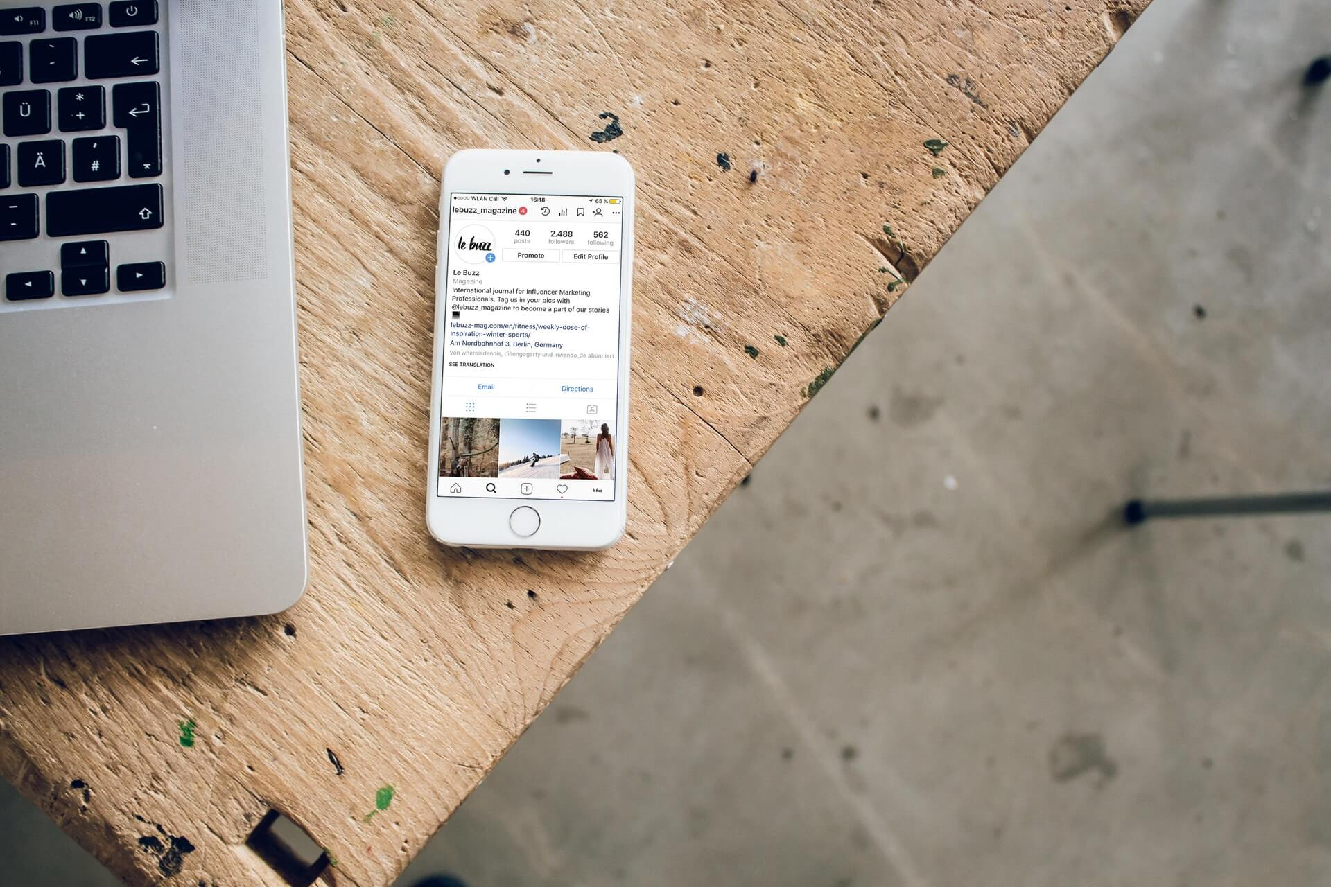 ways to increase your real followers on Instagram
