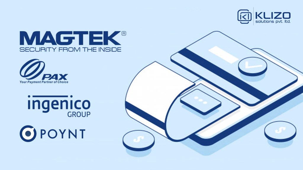 Terminal Payment Developers Pax Magtek India