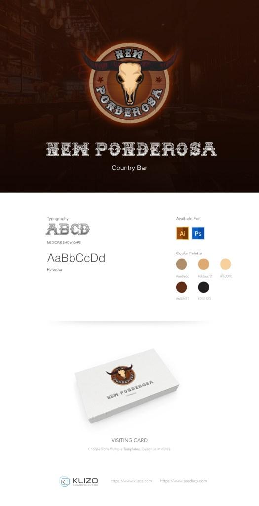 New Ponderosa Logo 12