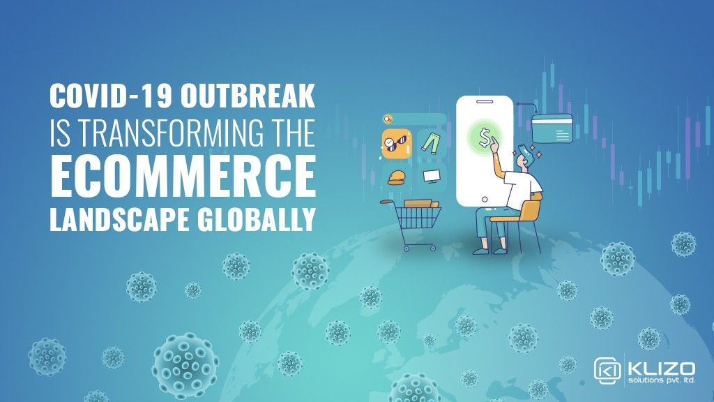 eCommerce business during COVID-19