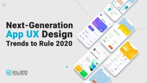 mobile app ux design trends 2020 - banner image