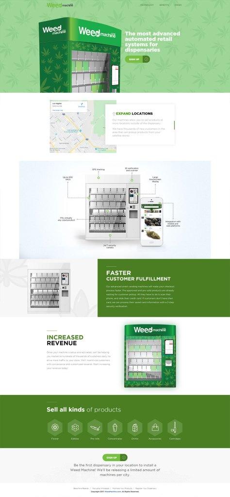 Weedmachine.com 1
