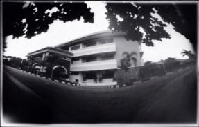 ari nugroho_framing kampusku