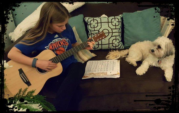 ella-and-cup-guitar